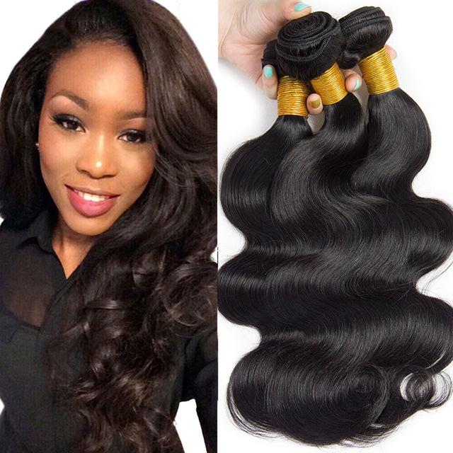 Aliexpress hair