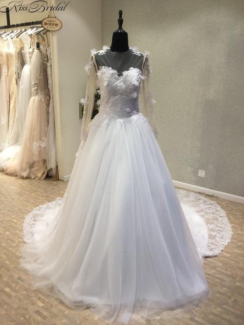 Acheter Sa Robe De Mariée Sur Aliexpress Vêtement Aliexpress