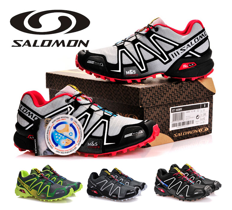 Salomon speedcross 3 aliexpress