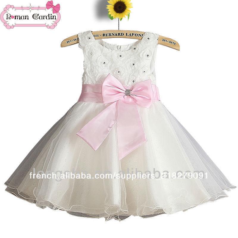 38474d30fea7d Robe ceremonie bebe aliexpress – Robes de soirée élégantes ...