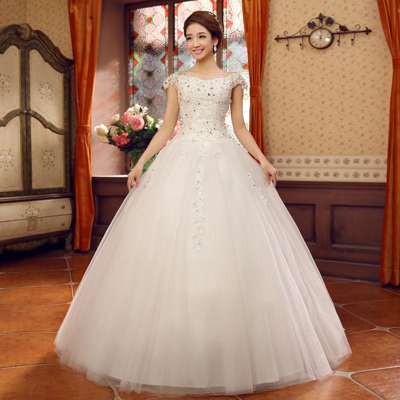 Aliexpress robe de mariage avis