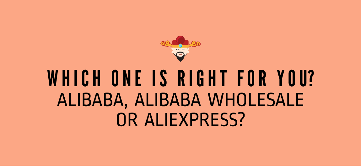 Aliexpress vs alibaba
