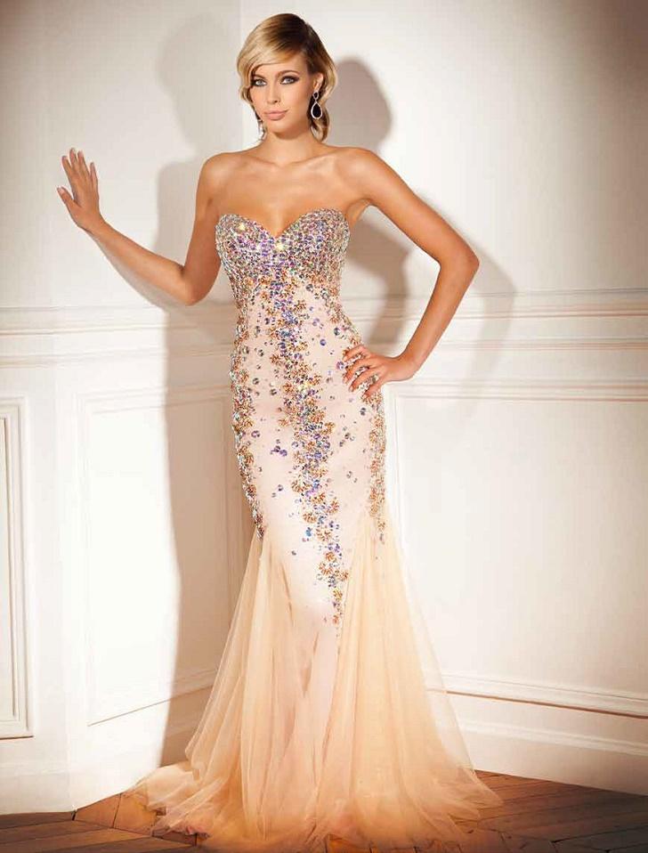 De Soirée 5a4rjl Robe Mariée Vêtement Aliexpress gYf76yb