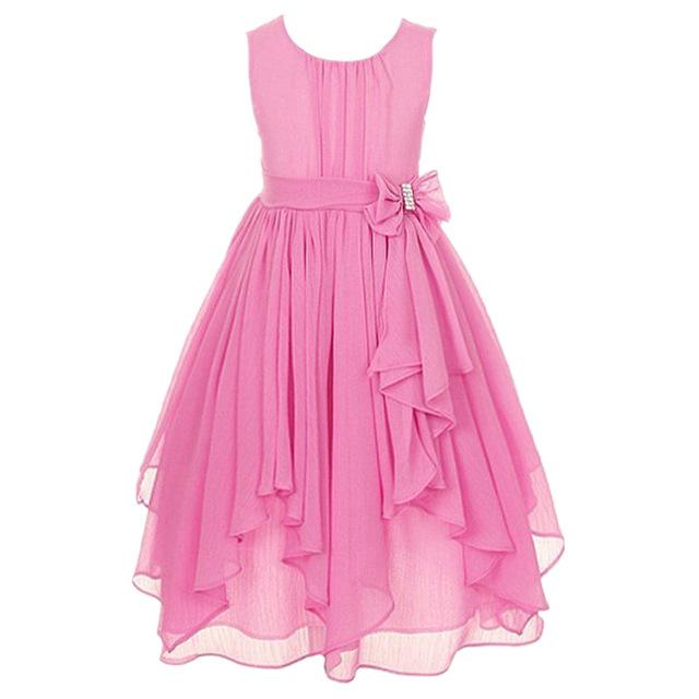0fe5f324b1776 Robe fille 14 ans - Vêtement Aliexpress