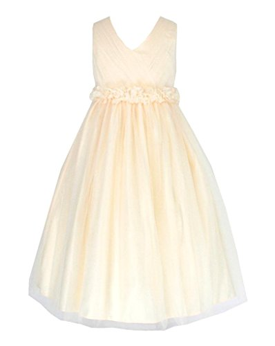 Robe d'occasion fille