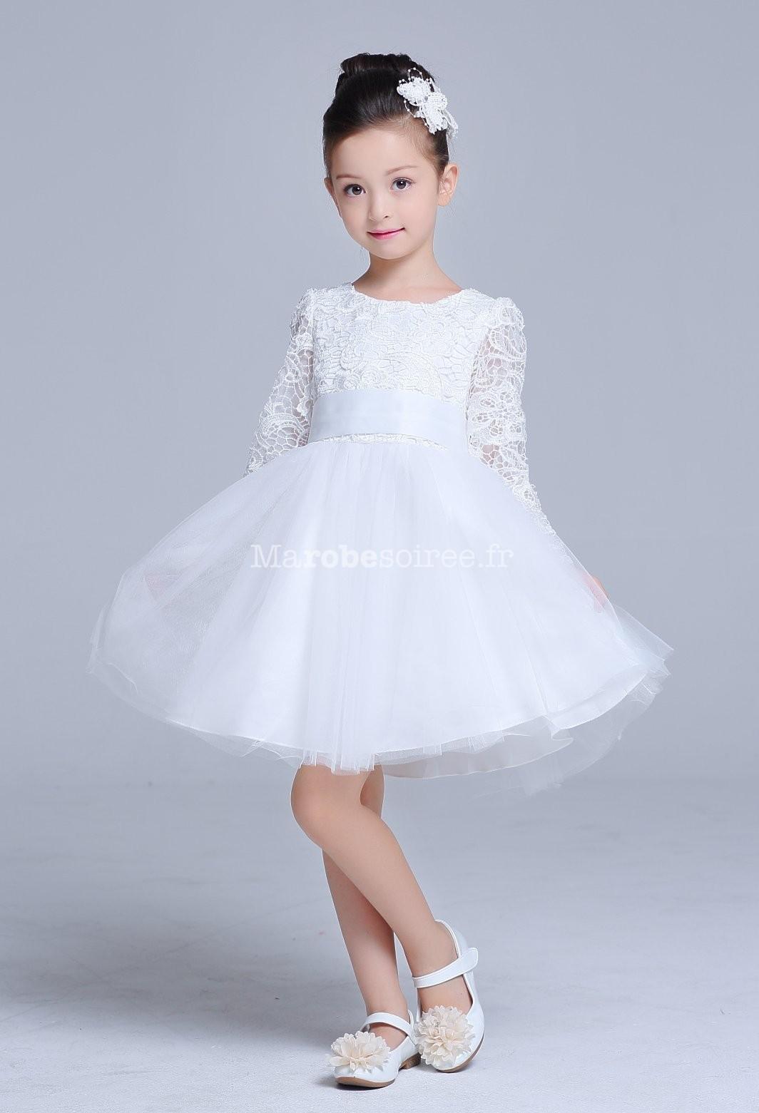 f40cd06555d9b Robe fille pour un mariage - Vêtement Aliexpress
