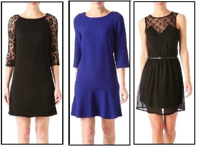 5656ea2a69dc0 Robe dentelle noire promod - Vêtement Aliexpress