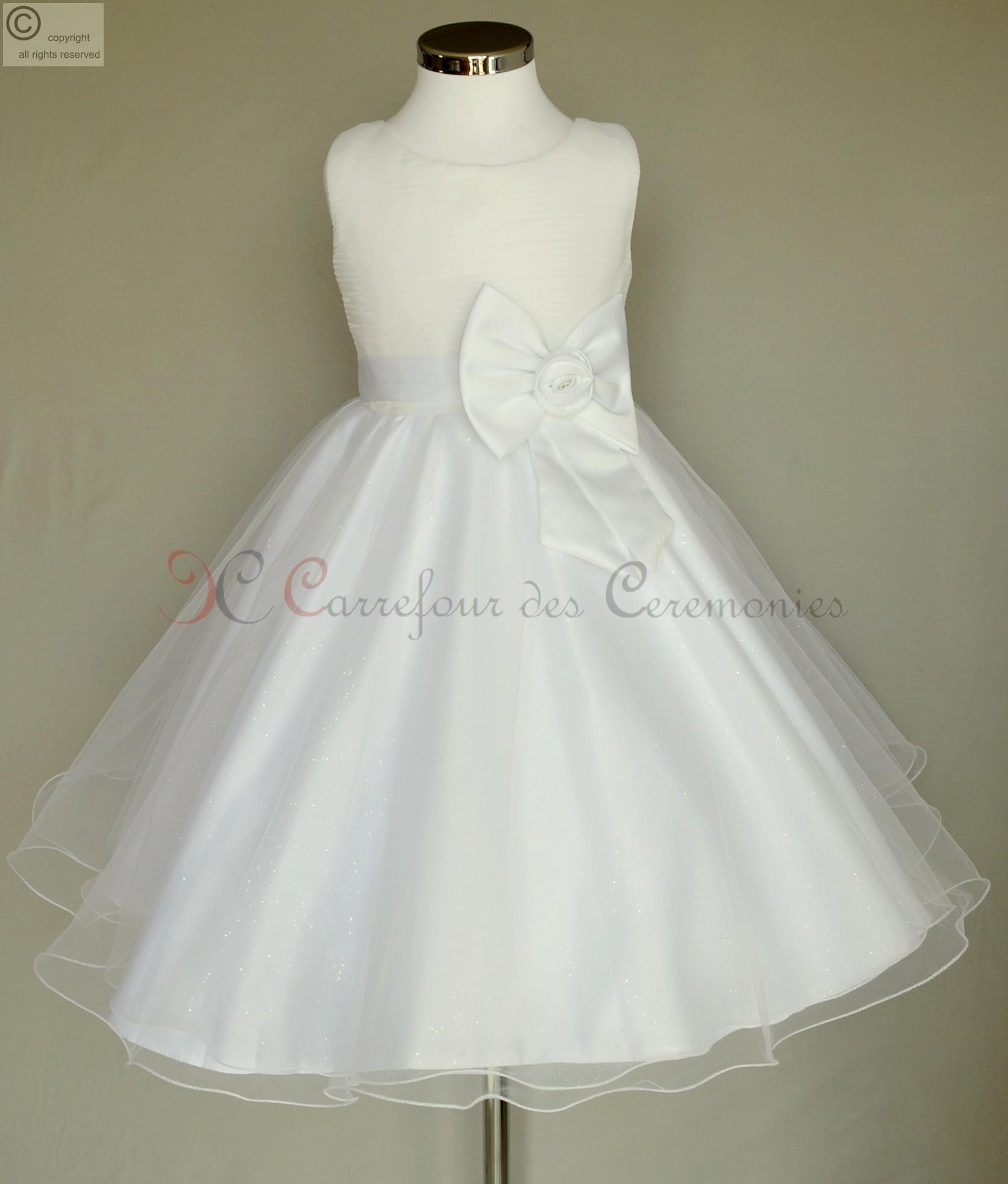 Communion Pour Fille Aliexpress Robe Vêtement QdrxWBoeC