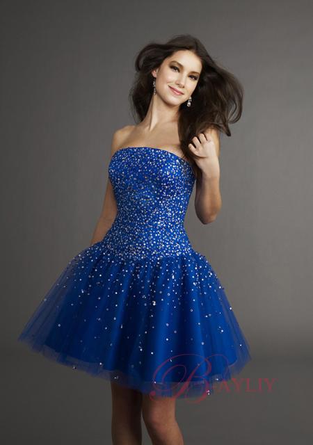 d046e89598032 Robe de soirée jeune fille - Vêtement Aliexpress