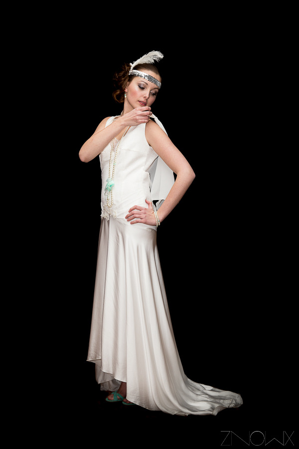 827642c139b Robe de soirée 1930 - Vêtement Aliexpress