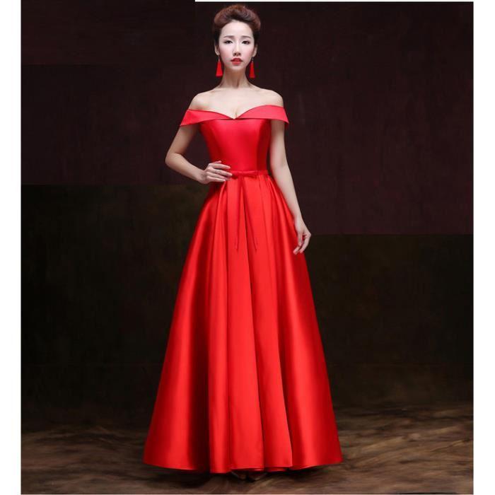 7611b0c729978 Robe d soiree - Vêtement Aliexpress