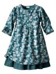 Robe d'hiver fille 14 ans
